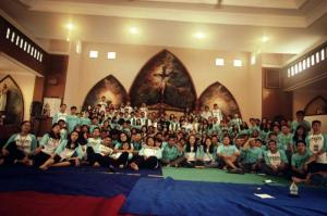 Kerabat Muda MSF01