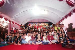 Kerabat Muda MSF15